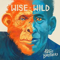 Wise Wild by Patois Brothers