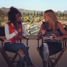 Angelique Sabrina at Hollywire