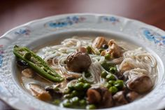 La Ruxandrel: Supa de pui si legume aromata Meat, Chicken, Food, Essen, Meals, Yemek, Eten, Cubs