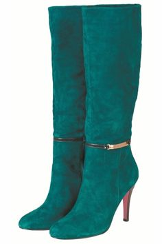 Edith & Ella..... Love the boots. Hate the color! Givem to me in black and it would be sweet!