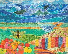 sandy thurlow, artist - Google Search