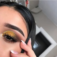 Eye Makeup Tips – How To Apply Eyeliner – Makeup Design Ideas Eye Makeup Tips, Smokey Eye Makeup, Makeup Goals, Makeup Inspo, Makeup Inspiration, Beauty Makeup, Makeup Guide, Nail Inspo, Style Inspiration
