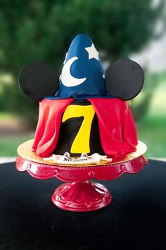Themed Birthday Cakes, Cakes For Boys, Birthday Candles