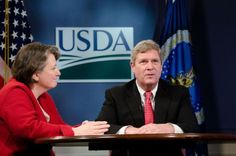 """""""Organic Watergate"""": Major Accusations Point to USDA and Agribusiness Conspiracy"""