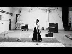 Sandra Nkaké - Like A Buffalo - clip  (official video)
