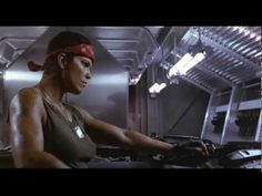 This is a re-edited version of the combat drop sequence from Aliens, using an unused track from composer James Horner& score for the film. The alternate mus. Sci Fi Movies List, Best Sci Fi Movie, Movie List, Conquest Of Paradise, Fritz Lang, James Cameron, Movie Poster Art, Human Emotions, Role Models