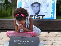 """Trayvon Martin ' Justice denied anywhere diminishes justice everywhere"""" MLK"""