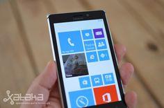 Nokia Blue, así se llamaría la actualización de Nokia que incluirá Windows Phone 8.1  http://www.xatakawindows.com/p/108047