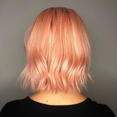 Coral Paint Colors, Light Pink Paint, Health And Beauty, Hair Color, Charmed, Long Hair Styles, Blue, Instagram, Hair Makeup
