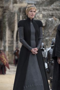 5e723a91 A Game of Style - Blog consacré aux costumes et cosplays Game of Thrones
