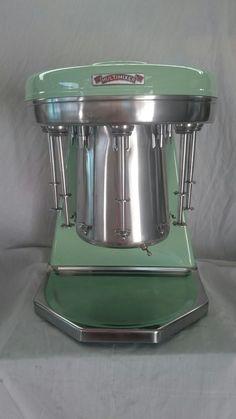 Milkshake Maker  https://www.facebook.com/rusticindustrial3280/