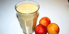 En fiberrig smoothie baseret på hovedsageligt yoghurt og frugter. Giver et godt og sundt skud energi.