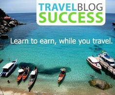 Travel writing course including affiliated marketing and social media strategies.
