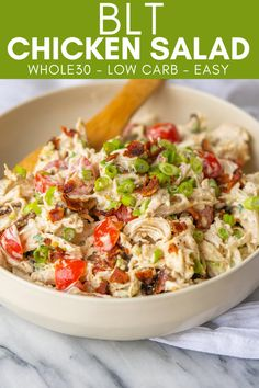 Paleo Recipes, Whole Food Recipes, Cooking Recipes, Easy Whole 30 Recipes, Amish Recipes, Dutch Recipes, Low Calorie Recipes, Kitchen Recipes, Healthy Cooking
