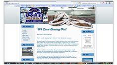 Roger's Marina - Original work Boater, The Originals