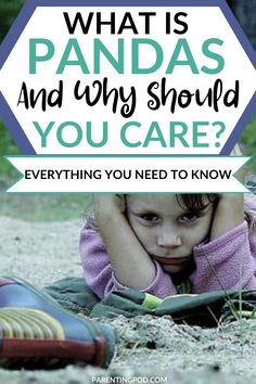 Ever heard of a serious medical condition in children called PANDAS? If you have not, here is what PANDAS is and why you should care about it! Physical Education, Special Education, What Is Pandas, Special Needs Resources, Mental Illness Awareness, Compulsive Behavior, Natural Parenting, Cognitive Behavioral Therapy, Stay At Home Mom