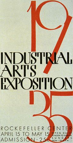 Learn from history. A poster by the great Paul Rand.