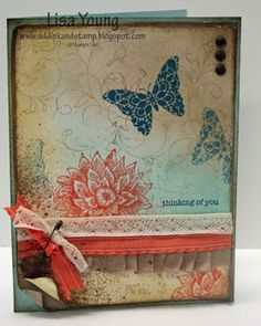 Creative Elements Distressed by genesis - Cards and Paper Crafts at Splitcoaststampers