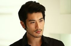 Godfrey Gao (高以翔) is the epitome of a perfect man. Tall, handsome, athletic, and hard-working, it is surprising to know that the model-turned-actor is still . Indian Hairstyles Men, Asian Men Hairstyle, Italian Hairstyles, Japanese Hairstyles, Korean Hairstyles, Fashion Hairstyles, Moustache, Godfrey Gao, Handsome Asian Men