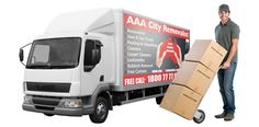 We service Home & Office/Commercial Interstate Relocations from Sydney to Interstate or back to Sydney, no matter how small or large the job may be.