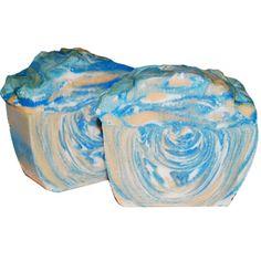 Argan Soap Recipe