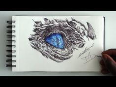 Browse Game of Thrones Dragon Drawing Beautiful Art created by professional drawing artist. You can also explore more drawing images under this topic and you Game Of Thrones Tattoo, Dessin Game Of Thrones, Game Of Thrones Drawings, Game Of Thrones Poster, Game Of Thrones Art, Drawing Sketches, Cool Drawings, Dragon Drawings, Eye Drawings