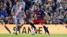 FC Barcelona - Rayo Vallecano (5-2)   FC Barcelona