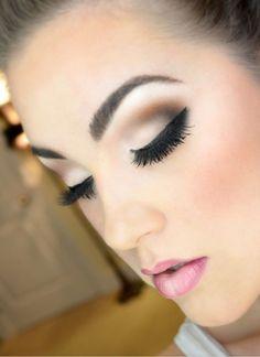 Barbie Makeup <3333