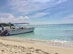 How to go to Isla Saona for your wedding? Caribbean, To Go, Boat, Weddings, Travel, Dinghy, Viajes, Wedding, Boats