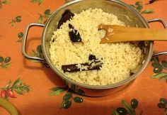 Pulao rizs Oatmeal, Breakfast, Food, The Oatmeal, Morning Coffee, Rolled Oats, Eten, Meals, Morning Breakfast
