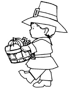 Thanksgiving Coloring Pages, Sheets and Pictures | Thanksgiving ...