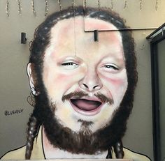I Fall Apart, 24 Years Old, Post Malone, Find Picture, American Singers, Daddy, Mood, Memes, Painting