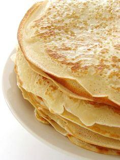 Masz w domu alergika? Sprawdź, jak zrobić naleśniki bez mleka. Przepis na naleśniki bez mleka to dobry pomysł na danie dla dzieci, które nie tolerują mleka