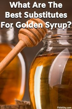 5 Best Golden Syrup Alternatives For Your Baking and Sweet Recipes Fun Recipes, Candy Recipes, Asian Recipes, Sweet Recipes, Baking Substitutions, Pure Honey, Golden Syrup, Baking Desserts, Cook At Home