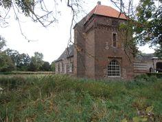 Kasteel Tongelaar, Mill