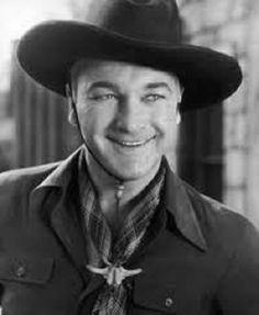 """William Boyd, """"Hopalong Cassidy."""""""