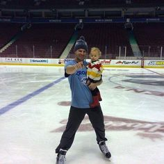 Stephen and Mavi <3