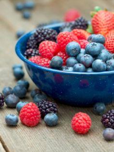 Top 10 Berry Recipes via Today's Parent #summer #berries #wfmwinavitamix