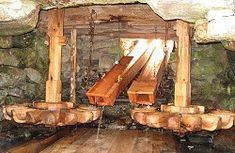 1000 images about mill on pinterest water wheels wheels and forging hammer. Black Bedroom Furniture Sets. Home Design Ideas