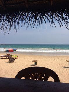 Goyambokka Beach (Tangalle, Sri Lanka):
