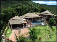 Beauty. Caceelia Moe · Thailand Luxury Homes