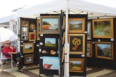 June 7th and 8th - Annapolis Arts Crafts & Wine Festival - Wine tasting tickets are only $30!