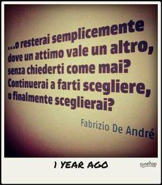 De André