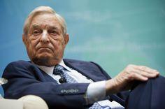 Soros group triples its lobbying spending - The Washington Post