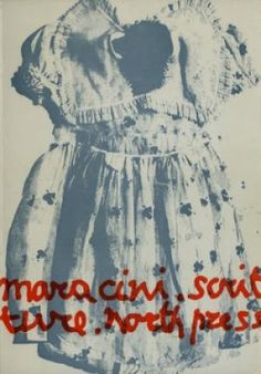 Mara Cini, Sritture, North Press, 1979