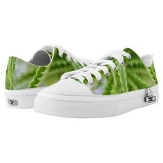 Weed Love 420 Low Tops