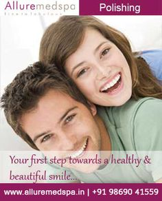 Teeth Polishing treatment cost in Andheri - As we grow older, our teeth start getting discolored. Stained teeth become the breeding ground of bacteria. In such circumstances, you can opt for the teeth polishing procedure.