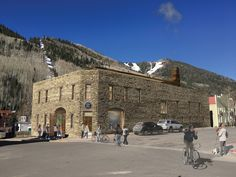 Gallery of LTL Architects' Timber Intervention Wins Competition for Telluride Arts Center in Colorado - 1