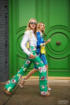 Ihonsa Fashion Store: Tommy Ton Street Style Fashion Blockbuster
