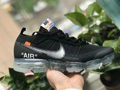 Off-White x Nike Air VaporMax 2018 Black AA3831-002 Yeezy Boost 750, Space Jam, Nike Air Vapormax, Fashion Tips, Fashion Models, Runway Fashion, Africa Fashion, Off White, Running Shoes Nike